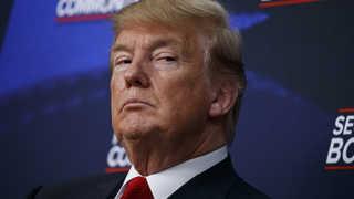 """트럼프, 불법이민자에 '침략' 표현…""""즉시 추방해야"""""""