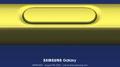 三星预告8月9日在纽约发布Galaxy Note9