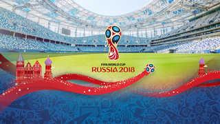 러시아 월드컵 8강전 시작…우루과이 vs 프랑스 격돌