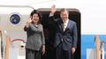 Le président Moon part pour l'Inde et Singapour