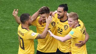 [월드컵] 벨기에, 잉글랜드 2-0 완파…3위로 마무리