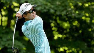 재미교포 마이클 김, PGA 존 디어 클래식 우승