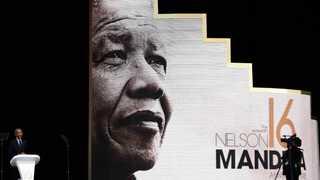 '화해와 인권' 상징 넬슨 만델라 탄생 100주년…기념 열기