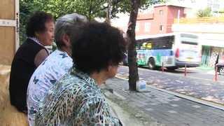'숨이 턱'…취약계층 노인들 찜통더위와 사투
