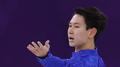 Des patineurs artistiques coréens pleurent la mort de leur collègue kazakh Denis..