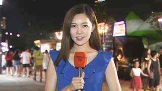 [날씨] 주말 더 덥다 '서울 36도'…태풍 '암필'은 중국행
