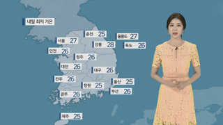 [날씨] 서울, 올해 최고 온도 또 경신…24년만에 38도