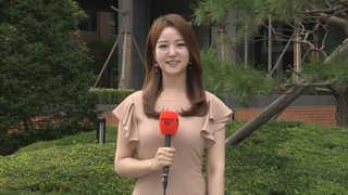 [날씨] 염소뿔도 녹일 듯한 폭염…절기 대서, 서울 36도