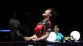 Tennis de table : Jang Woo-jin remporte trois titres à l'Open de Corée du Sud