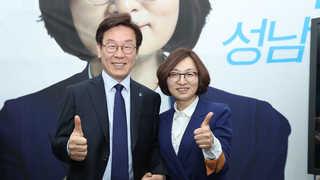 """[핫뉴스] 한국ㆍ바른미래 """"이재명ㆍ은수미 '조폭 유착설' 밝혀야"""" 外"""