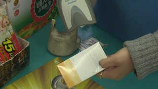 4,500원 담배 카드 계산시 편의점주 몫은 204원