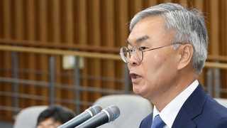 [현장연결] 김선수 대법관 후보자 인사청문회