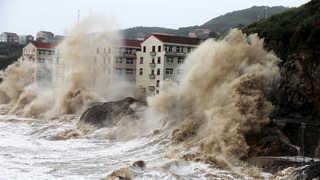 잇따른 태풍에 폭염까지…아시아 곳곳서 사망자 '속출'