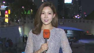 [날씨] 찜통더위 계속, 서울 37도…이번주 폭염 계속