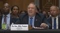 Pompeo : «La Corée du Nord continue à produire des matières fissiles»