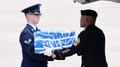 Les restes de soldats américains ont été remis par la Corée du Nord