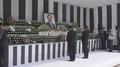Funérailles aujourd'hui de Roh Hoe-chan, emblématique député progressiste