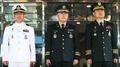 Réunion aujourd'hui entre généraux des deux Corées à Panmunjom