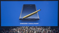 Samsung dévoile le Galaxy Note 9 doté d'une batterie plus puissante et de foncti..
