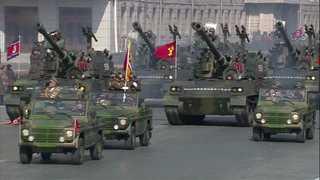 북한 9·9절 대비 총력…열병식 준비도 한창