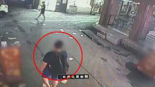 천안서 현금 2억원 훔친 수송업체 직원 구속