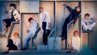 방탄소년단 '페이크 러브' 골드 인증…빌보드 57주 연속 1위