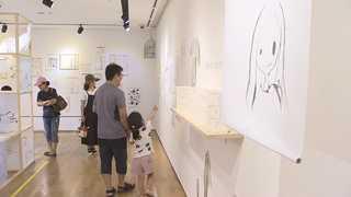 만화의 바다로 '풍덩'…부천국제만화축제