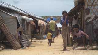 """미국, 미얀마 제재…""""로힝야 인종청소ㆍ인권탄압"""" 비판"""