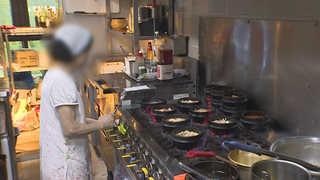 흔들리는 자영업…음식점 폐업 최고 수준