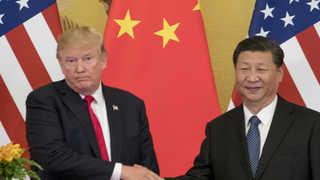 """트럼프-시진핑 담판 짓나…""""무역전쟁 협상 로드맵"""""""