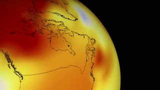 '북극의 방귀' 메탄가스…지구온난화 더 빨라진다
