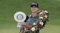 [LPGA] 박성현, 인디 챔피언십 연장 접전 끝 우승