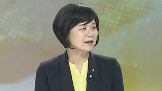 """[뉴스1번지] """"한국당 이기고 제 1야당 되겠다""""…의미는?"""