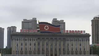 """북한 조선중앙통신 """"판문점 선언 이행 의지 시종일관"""""""