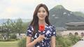 [날씨] 6년 만에 태풍 한반도 관통…목요일 전국 비바람
