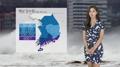 [날씨] 전국 '태풍예비특보'…내일까지는 폭염 기승