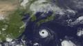 태풍 '솔릭' 목요일에 관통…대부분 '위험반원'