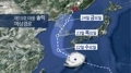태풍 '솔릭' 서해로 북상…내일 밤~24일 새벽 최대고비