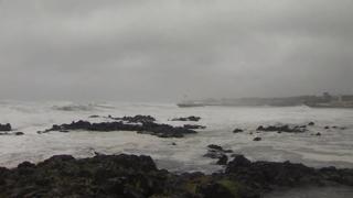 태풍 '솔릭' 한반도 접근…금요일까지 장시간 고비