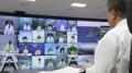 Moon urge medidas completas para reducir los daños del tifón
