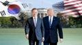 La Maison-Blanche annonce que Moon et Trump se rencontreront à l'ONU ce mois-ci