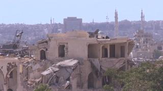 시리아 내전, 최후전투 임박…300만 주민 위기