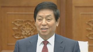 """WSJ """"시진핑 대신 리잔수 방북은 평양-워싱턴간 균형 잡기"""""""