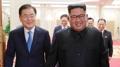 Moon sera à Pyongyang du 18 au 20 septembre pour un 3e sommet avec Kim