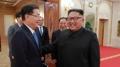 Kim Jong-un réaffirme son engagement pour la dénucléarisation