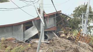 '강진 피해' 일본 홋카이도서 규모 4.9 지진 발생