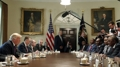 Casa Blanca: Trump recibe una carta de Kim pidiendo una segunda cumbre