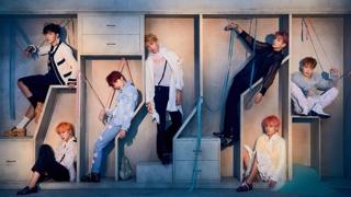 방탄소년단, 한미일 차트 석권…오리콘 1위
