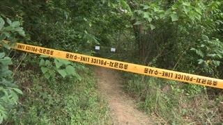 강진 여고생 살인사건 '아빠친구' 단독 범행 결론