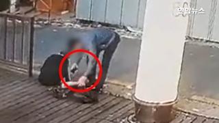[영상] '취하셨어요? 슬쩍'…홍대서 취객털이범 46명 검거